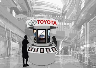Toyota-Carousel